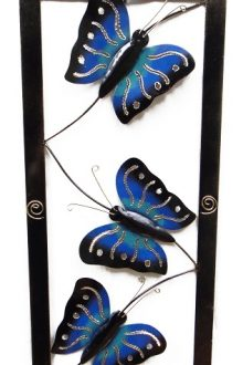 Butterfly Frame