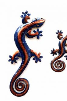 Combi Curly Gecko